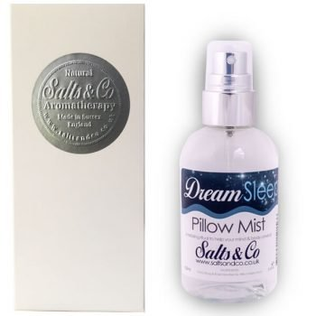 Dream Pillow Spray by Salts & Co