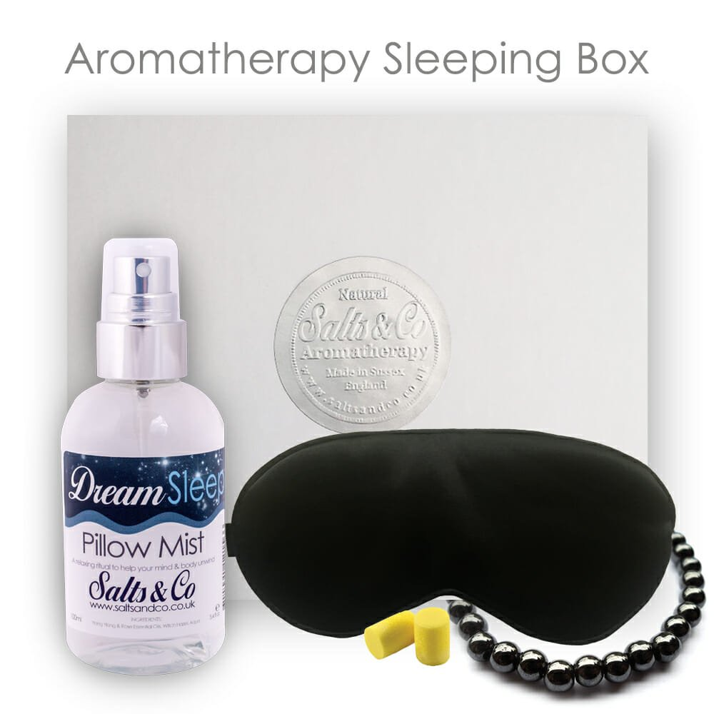 Dream Sleeping Box