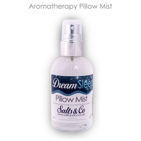 Salts & Co Dream Pillow Spray