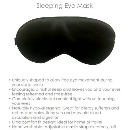 Salts & Co Sleeping Mask