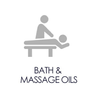 Bath & Massage OIls