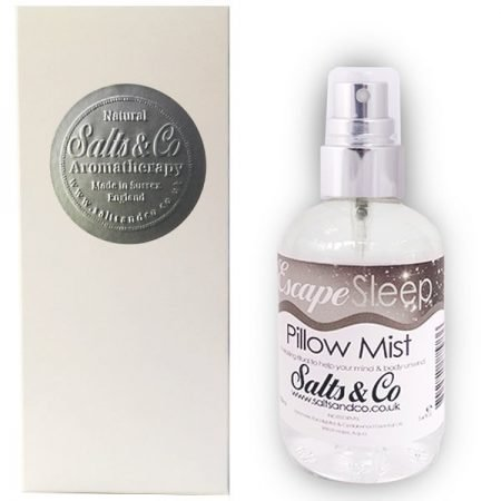 Lavender & Cedarwood Pillow Spray by Salts & Co